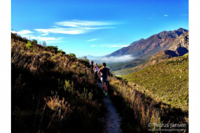 Montagu Mountain Mania 2019 Trail Run