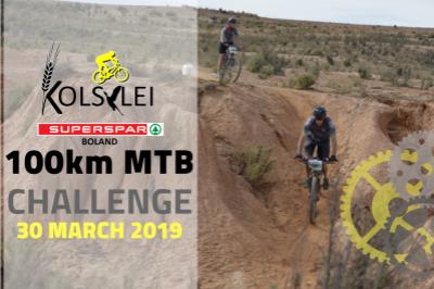Kolsvlei MTB & Trail Run Challenge 2019