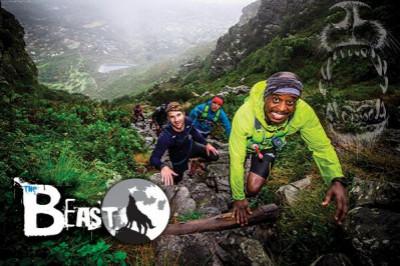 The Beast Trail Run 2019