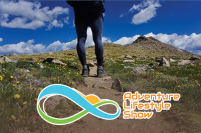 Adventure Lifestyle Show Trail Run