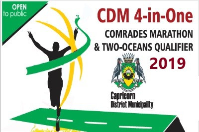The CDM Mayors 4-in-1 Road Race