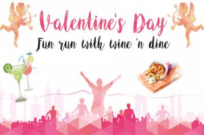 Devonvale Valentine's Run/Walk