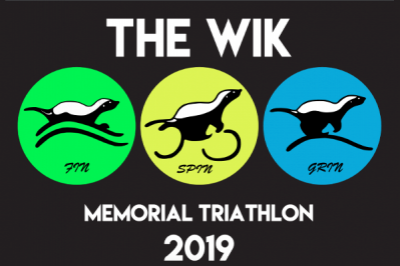 The Wik Triathlon
