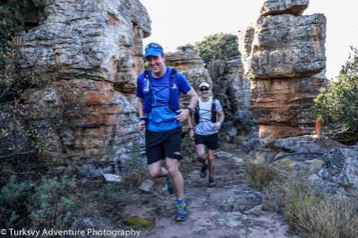 Num-Num Trail Challenge 2019