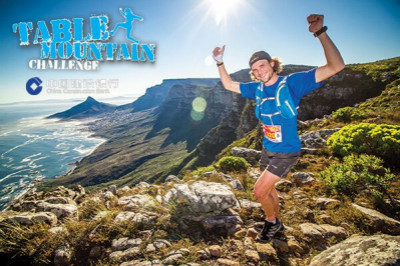 Table Mountain Challenge 2019