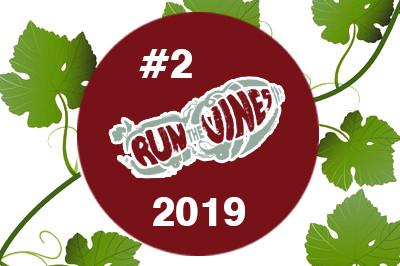 Run The Vines 2019 #2 Du Toitskloof