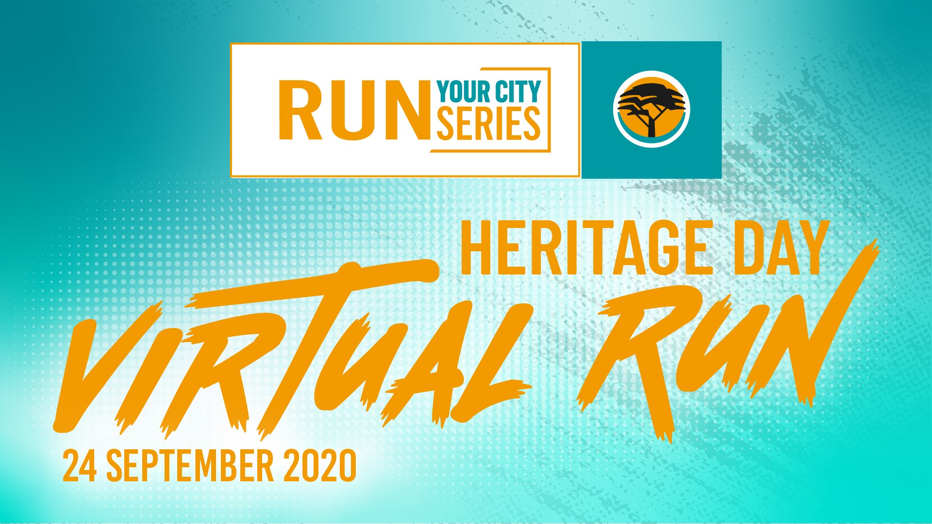 FNB RYCS Heritage Day Virtual Run
