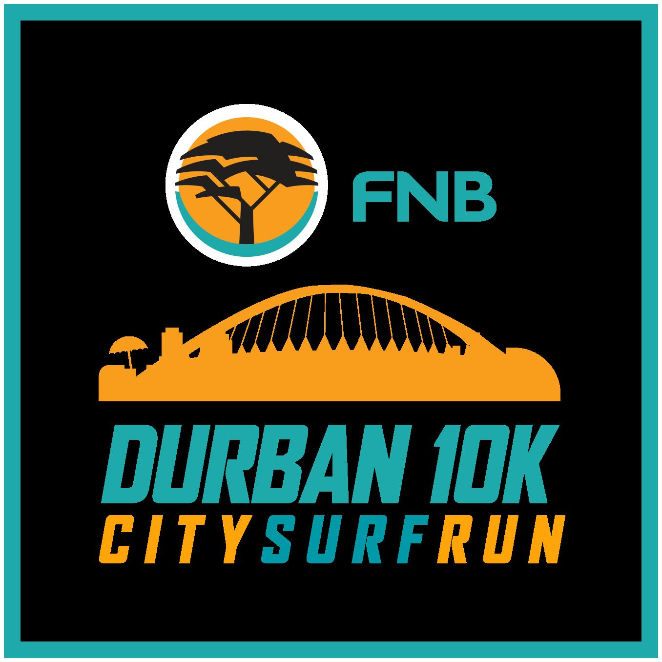 FNB Durban10K CITYSURFRUN