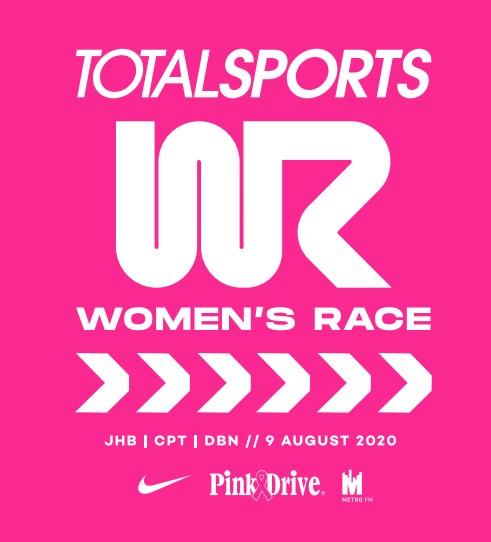 TOTALSPORTS WOMEN'S RACE