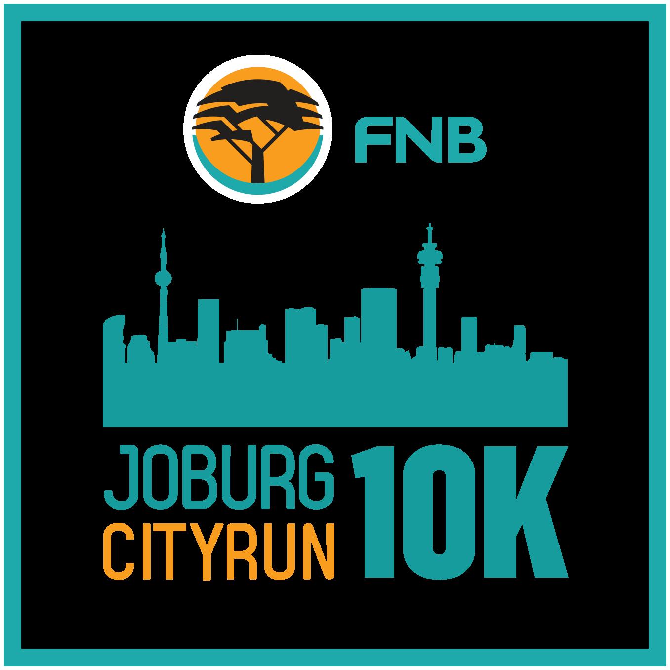 FNB Joburg 10K CITYRUN