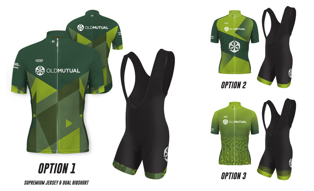 KAP sani2c - Enjoy Clothing