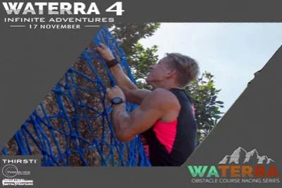 Waterra OCR #2