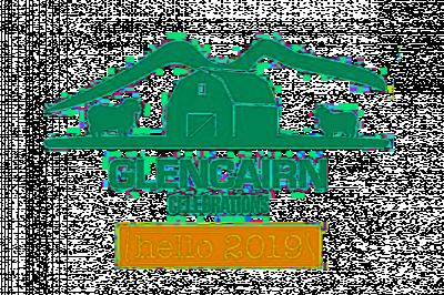 Glencairn NY Eve Jol