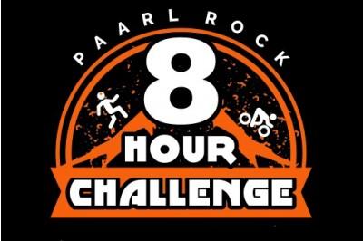 8 Hour Challenge