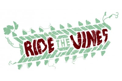 Ride The Vines MTB Series #2 Taalmonument