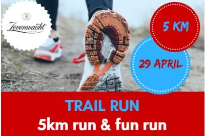 Run 4 a Cause 29/04/2017