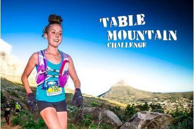 Table Mountain Challenge 2017