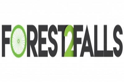 2019 Forest 2 Falls - Graskop