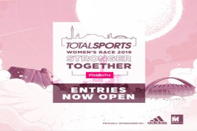Totalsports Women's Race Durban 2019