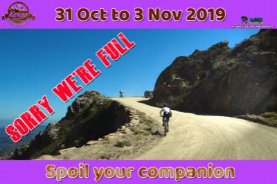 Karoo GravelGrinder 2019 October 31st