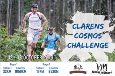 Clarens Cosmos Challenge