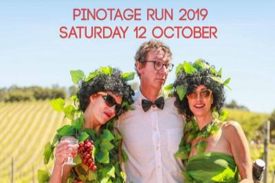 Neethlingshof Pinotage Fun Run