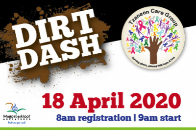 Dirt Dash 2019