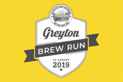 Greyton Brew Run 2019