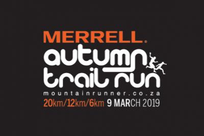 MERRELL Autumn Day Run - JHB