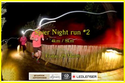 Spier Night Run #2