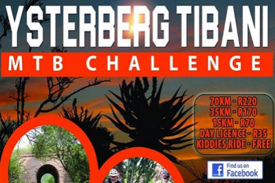 Ysterberg Tibani MTB Challenge