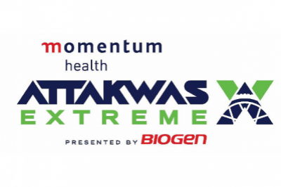 Momentum Health Attakwas Extreme presented by Biogen