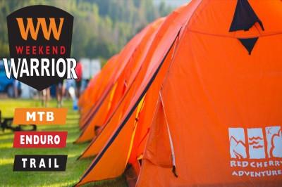 Weekend Warrior Trail Run sponsored by Tru-Cape