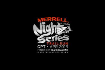 MERRELL Autumn Night Run powered by Black Diamond - 3 April 2019
