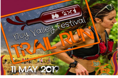 Nuy Valley Festival Trail Run