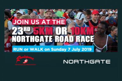 Northgate Road Race