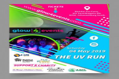 The UV Run