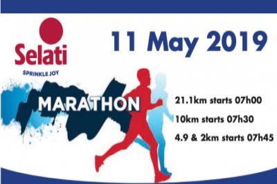 Selati Marathon