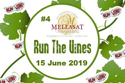 Run the Vines #4 Mellasat