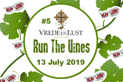 Run The Vines #5 Vrede and Lust