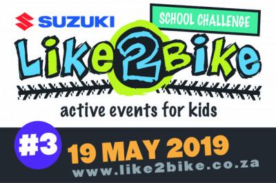 Suzuki Kids Like2Bike Event #3