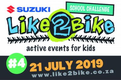 Suzuki Kids Like2Bike Event #4