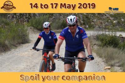 Karoo GravelGrinder 2020 May 14th