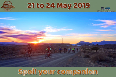 Karoo GravelGrinder 2020 May 21st