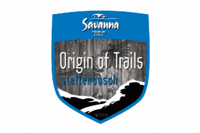 Savanna Origin of Trails - Trail Run 2019