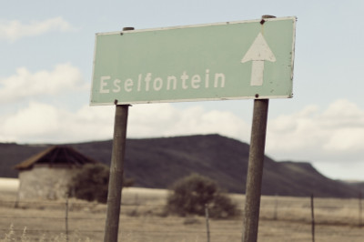 Eselfontein Festival Trail Run