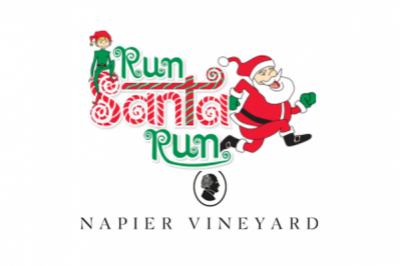 Santa Run With Claus For A Cause