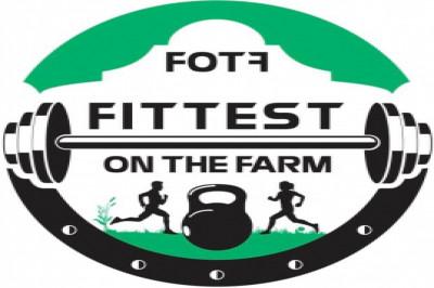 FOTF Trail Run 2/19