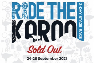Ride The Karoo | 3-Day Stage Race 2021