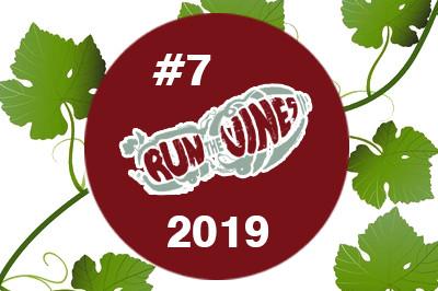 Run the Vines #7 Windmeul
